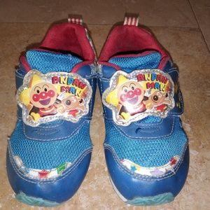 Other - Anpanman toddler shoes size 11M/17cm.